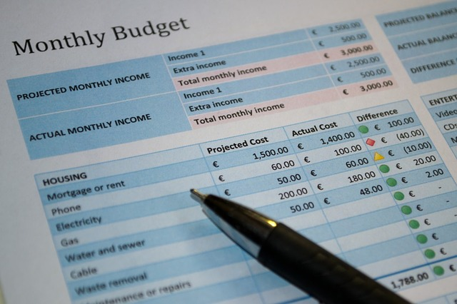 Könyvelési alapfogalmak: éves beszámoló