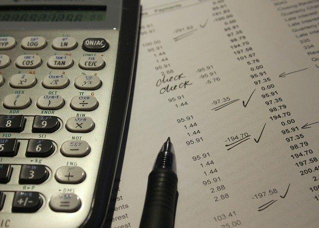 Könyvelés alapfogalmak: számlarend
