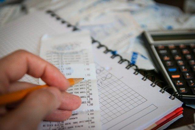 Az egyéni vállalkozó könyveléséről